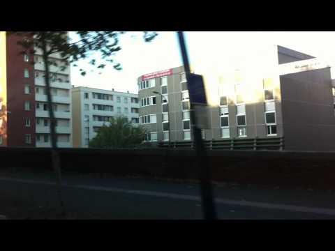 Toulouse City