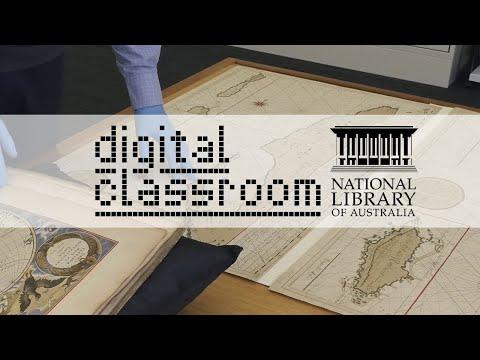 Digital Classroom: Dirk Hartog 1616-2016 - 400 years of Dutch-Australian connections