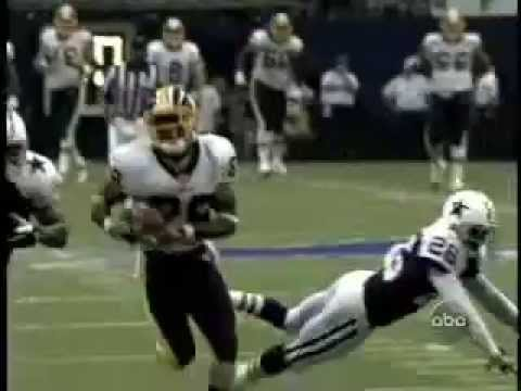 Redskins vs. Cowboys 9/19/2005 MNF - Ending