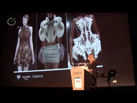 Fashion Tech Date 2014