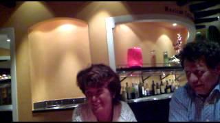 AIDA  BELLA 23.4. -30.4 2012  KANAREN