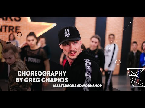 """""""Neva Eva"""" by Trillville Lil Scrappy Choreography by Greg Chapkis All Stars Grand Workshop 2018"""