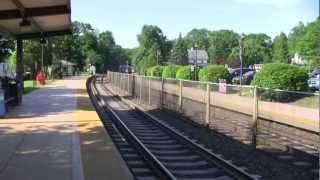 Railfanning in Bergen County 5/17/12 Part 3