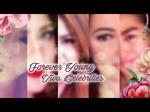Forever Young Viva Celebrities