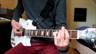 Metallica - Eye Of The Beholder (Guitar Cover) HD