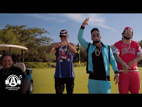 Musicologo x Lapiz Conciente x Secreto – Bum Bam Ven Remix (Video Oficial)