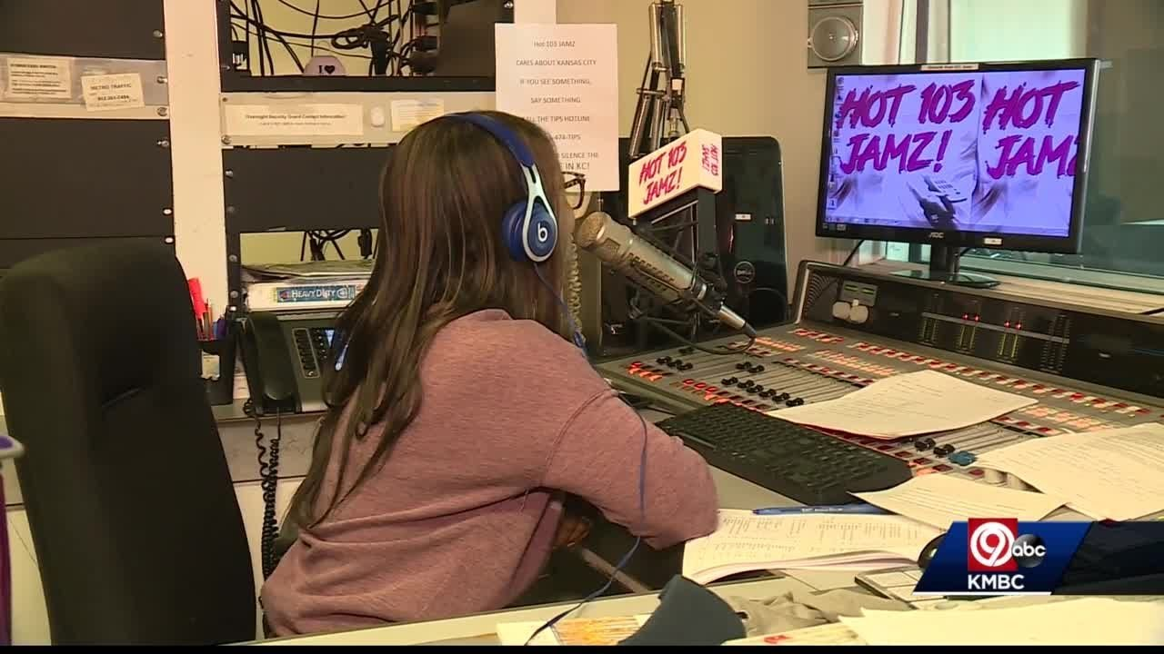 Hot 103 Jamz! - KPRS-FM