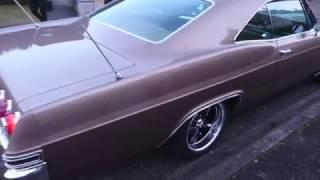 Impala 65 327 SS