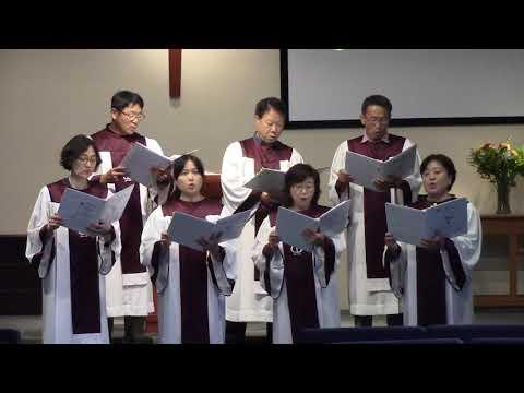 180902 내 평생에 가는 길 Choir