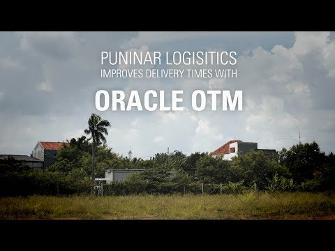 Puninar Increases On-Time Delivery Rates 15% with OTM Cloud