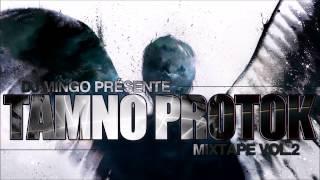Dj MiNGo // Tamno Protok // Bboy Mixtape 2015 Vol.2