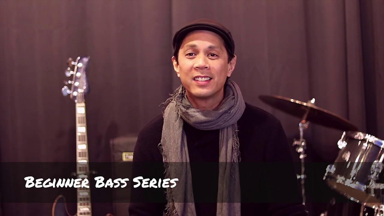 Beginner Bass Series - Introduction