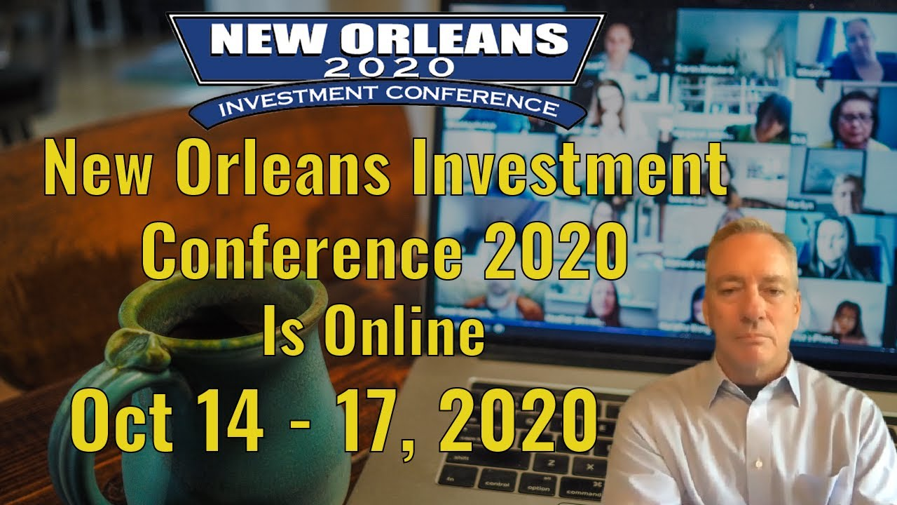 2021 new orleans investment conference cadre new york real estate investment