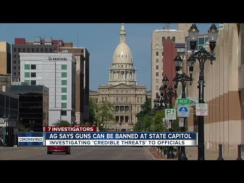 ag-investigates-'credible-threats'-to-state-officials-as-capitol-gun-ban-considered