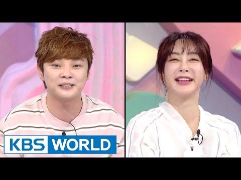 Hello Counselor - Kim Hyeeun, Choi Hyunwoo [ENG/THAI/2017.07.03]