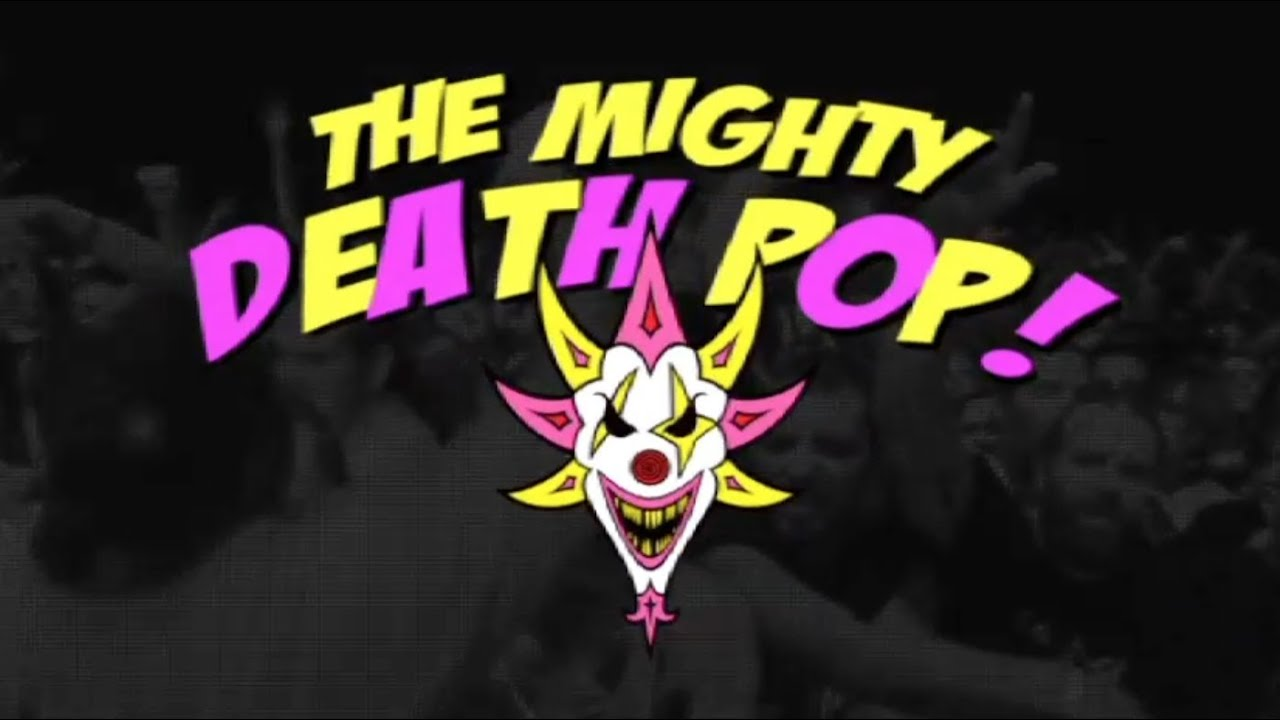 Insane Clown Posse The Mighty Death Pop Infomercial Youtube