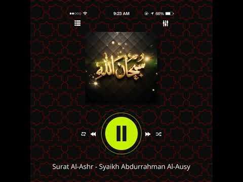 100.-surat-al-aadiyaat---syaikh-abdurrahman-al-ausy