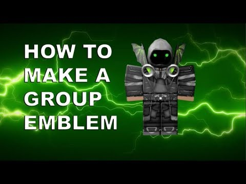how to make a group on roblox for free