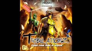 Ruckus Sound- Tribulationz Reggae Dancehall Mix
