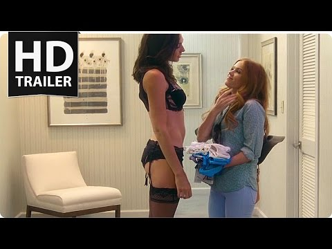 KEEPING UP WITH THE JONESES Trailer + Film Clips (2016) Gal Gadot Comedy Movie