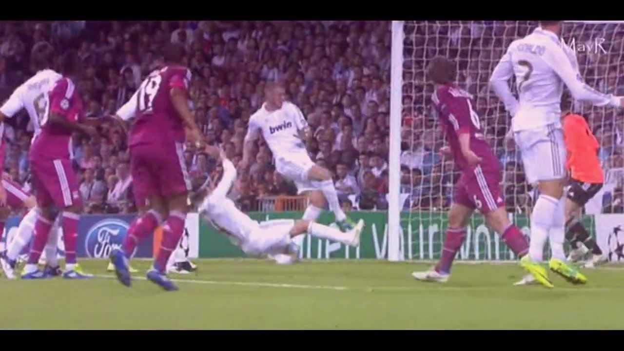 Champions League 2011/12