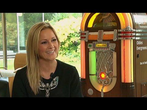 """Helene Fischer✮Stars im Videointerview """"Intermezzo"""" mit.../NDR1"""