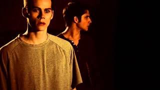 Repeat youtube video Stiles/Derek - Over you AU