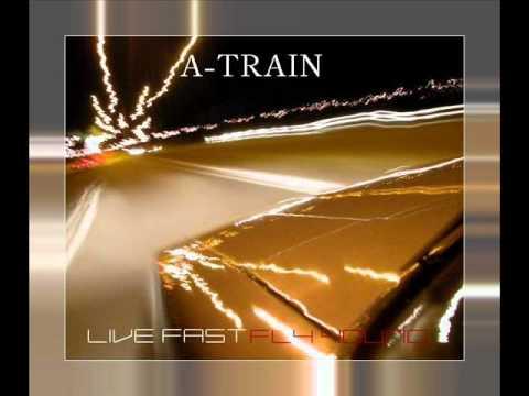 A-Train - Makin Moves (Prod. Chemist)