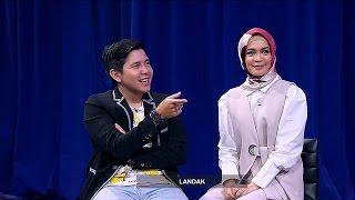 Romantisnya Haykal Kamil dan Tantri Namirah di Uji dalam Jajuli