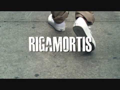 Kendrick Lamar - Rigamortis Instrumental