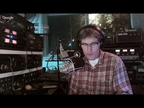 The Old Tube Radio Network LIVE November 18, 2017