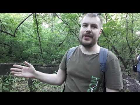 Экскурсия на Верхнюю Колонию. Новокузнецк