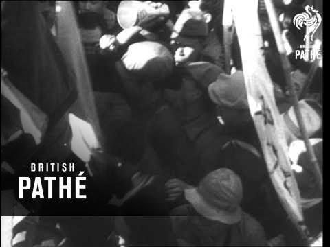 Japan's Women Step In (1946)