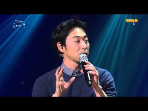 130111 백지영 (Baek Ji Young) & Yiruma (이루마) - Interview