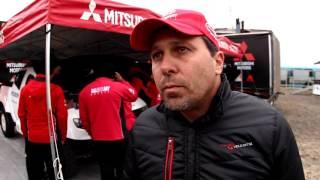 Guilherme Spinelli   Expectativa   Rally Rota SC 2016