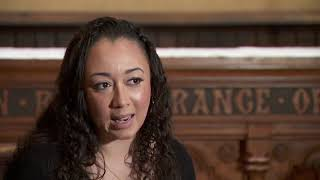 Victim Cyntoia Brown talks about her time in prison over death of white pedophile ...