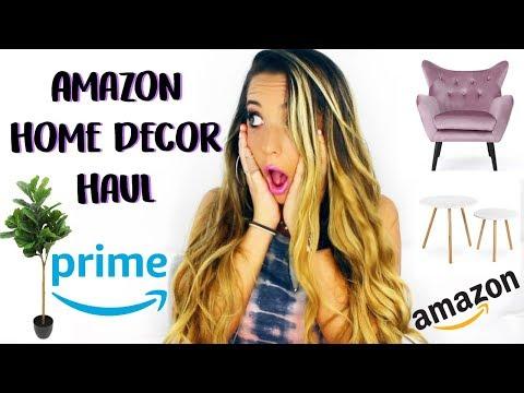 AMAZON HOME DECOR HAUL