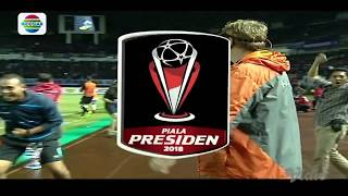 Download Video Piala Presiden 2018: PERSIB BANDUNG (0) VS PSM MAKASSAR (1) - Highlight Peluang dan Gol MP3 3GP MP4