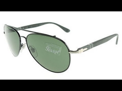 67af9d9843 Persol Aviator PO2424 1022 31 — Unboxing and Initial Impressions ...