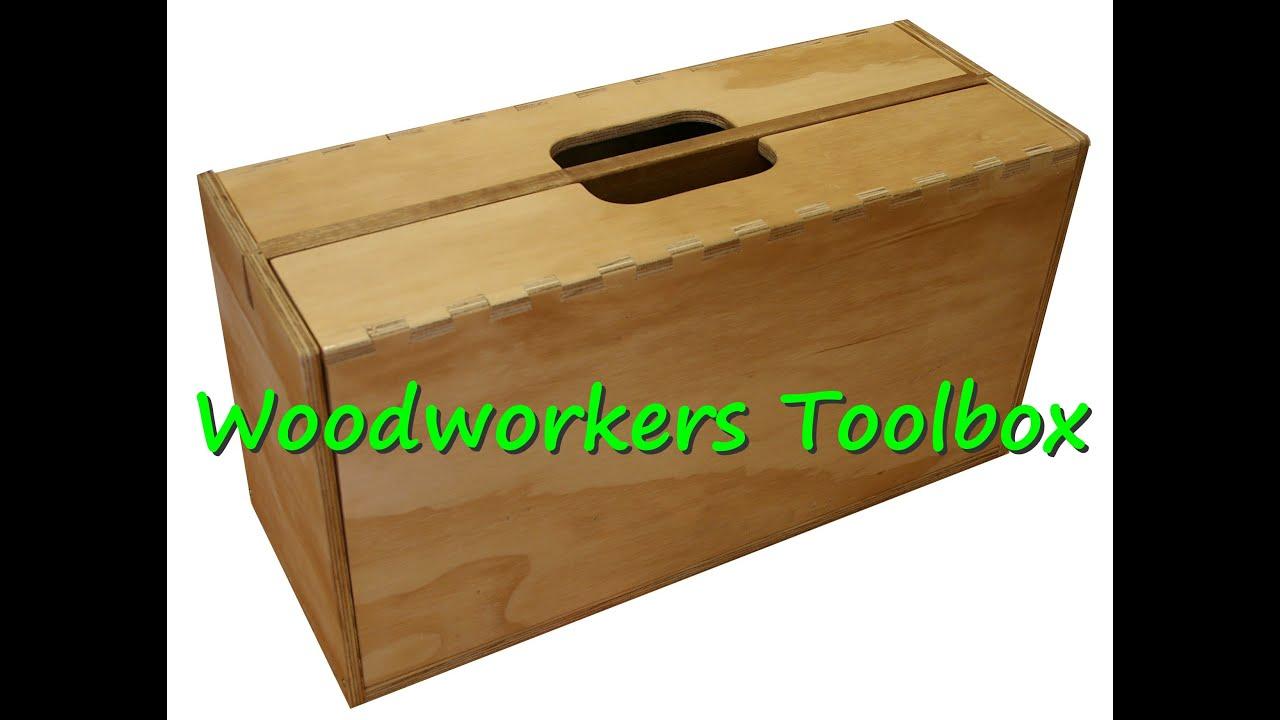wooden toolbox plans. wooden toolbox plans r