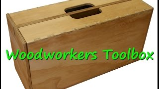 Woodworkers Toolbox