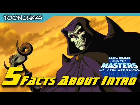 5 Surprising Facts About 2002 He-Man Intro thumbnail