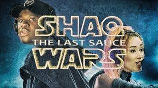 SHAQ WARS: THE LAST SAUCE Star Wars Parody(Roadman Shaq Star Wars Compilation)