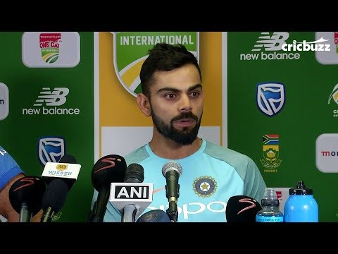 Our job is to play cricket, not to create headlines - Virat Kohli