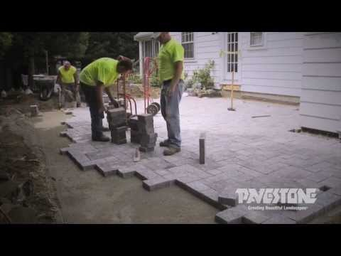 Patio Project: Elements of Style