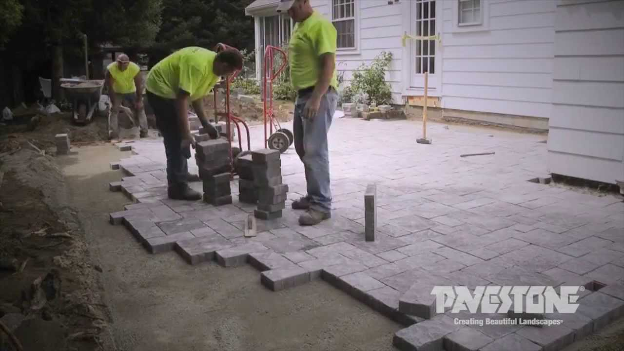 Patio Project Elements Of Style Youtube