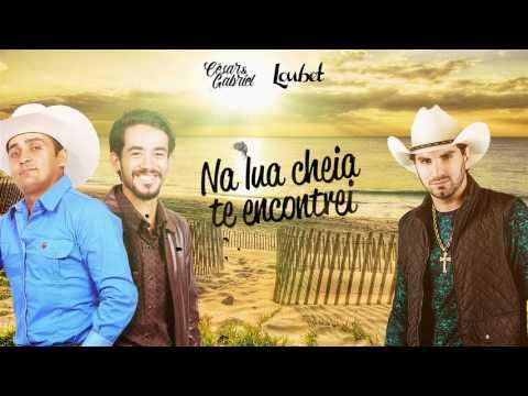 Alto Taquari| Cantor taquariense grava música com participação de Loubet