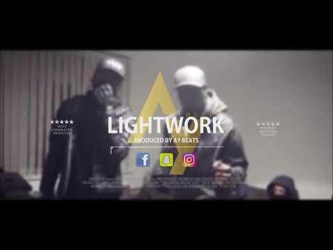 |FREE| Russ x Taze Type Beat | 'Lightwork' | UK Drill Beat | Produced By Ay Beats
