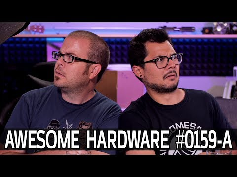 Awesome Hardware #0159-A: CaseLabs GONE FOREVER, RTX 280 Reference Cooler RUMORS