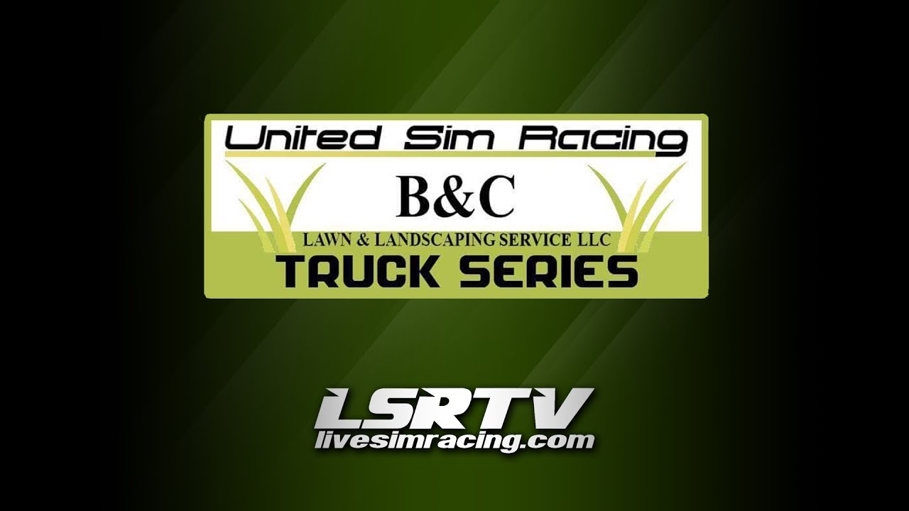 United Sim Racing Truck Series